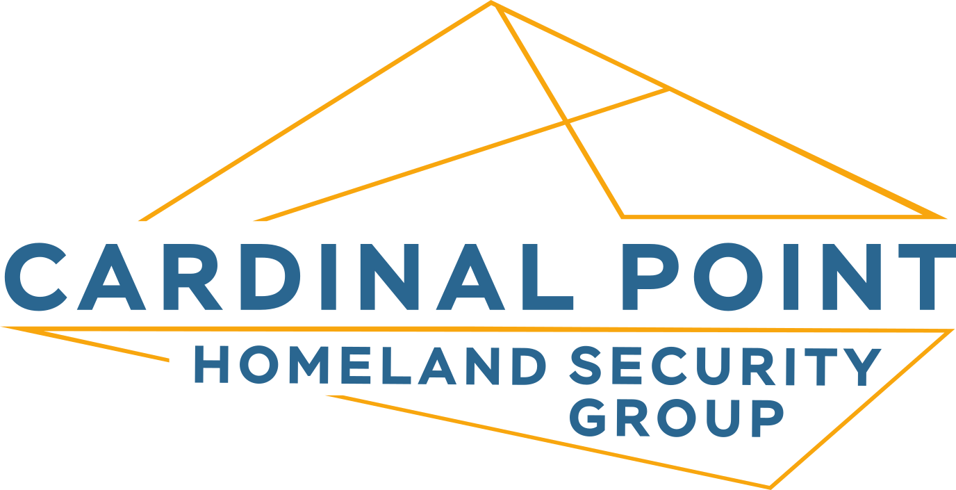 Cardinal Point Homeland Security Group Logo